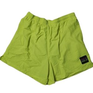 O'Neill Neon Lined Swim Trunks Athletic Shorts